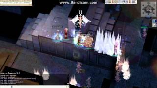 Lord Knight Seyren Biolab 3 MVP - by Roger -