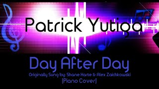 Day After Day (Piano Cover) - Lost and Found Music Studios - Shane Harte & Alex Zaichkowski
