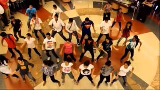 Flash mob at City center,mangalore by Aloysiuns -   INSIGNIA