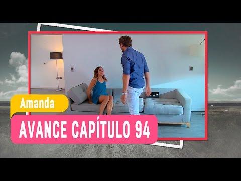 Amanda - Avance Capítulo 94