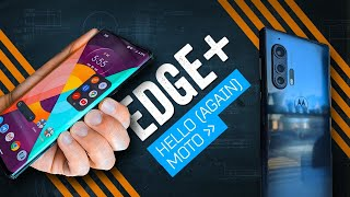 Motorola Edge+ Review: A Fully-Fledged (But Flawed) Flagship