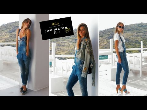 7a61a8f6c922 3 Wears To Wear Dungarees  Beach