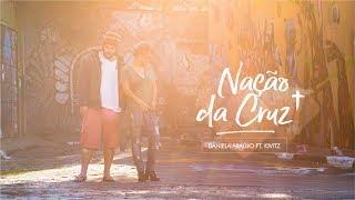 Daniela Araújo - Nação da Cruz