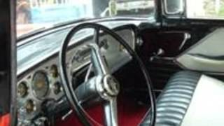 1955 Packard Clipper Super  Used Cars - Mankato,Minnesota - 2014-01-21