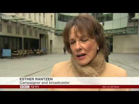 Darlington on News at Six