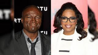 Seal Calls Oprah Winfrey 'Part of the Problem' Over Sexual Assault Allegations in Hollywood