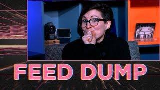Feed Dump 334 - Don