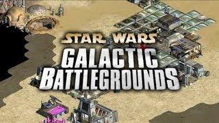 """JUGANDO Star War: Galactic Battlegrounds - """"El Ejército Clon"""""""