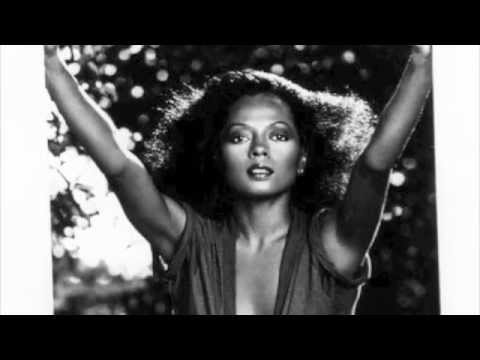 Diana Ross The Boss (Dimitri From Paris Remix)