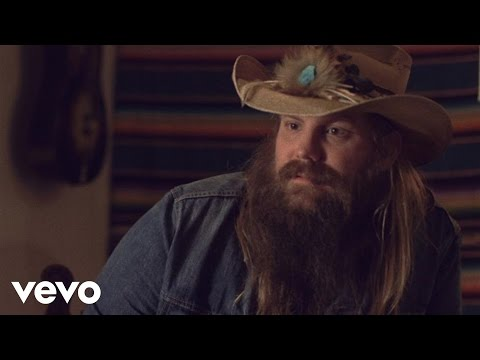 Chris Stapleton - 15 Years Of Traveller