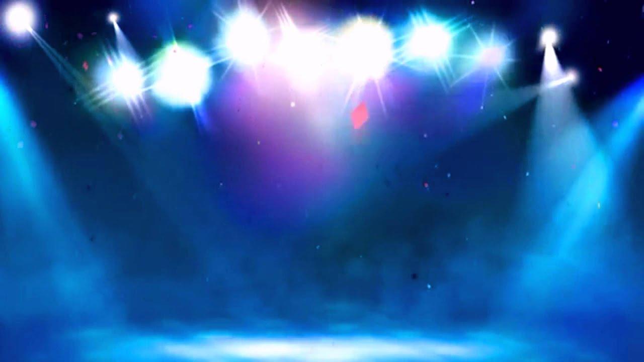 Софит освещение Подсветка сцены Youtube