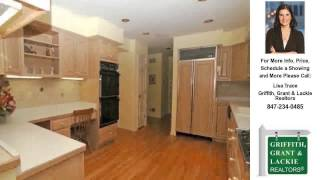 1182 Lynette Drive, LAKE FOREST, IL Presented by Lisa Trace. Thumbnail