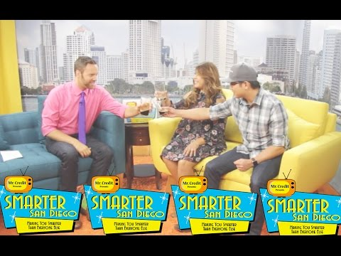 Smarter San Diego - Ep. 67 - LIVE on CH4SD!