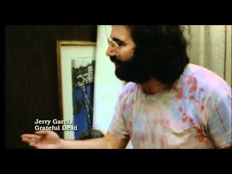 Jerry Garcia talks about trickle down economics