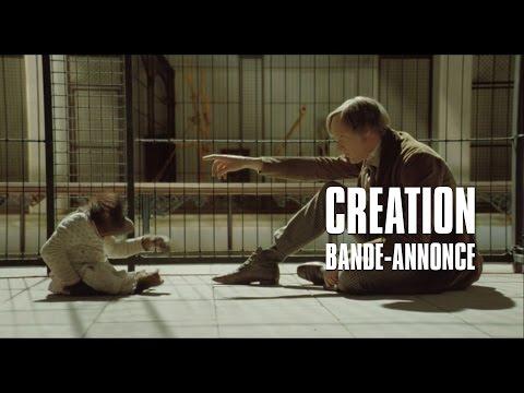 Création avec Paul Bettany et Jennifer Connelly - Bande Annonce VOSTFR