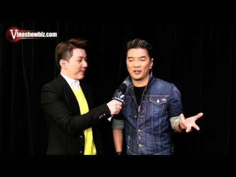 An exclusive interview with 'King of Vietnamese Music' Mr. Dam Vinh Hung