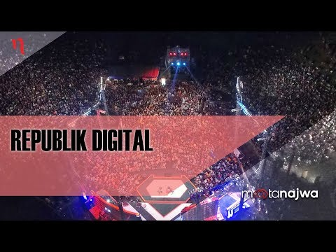 Mata Najwa Part 1 - Republik Digital
