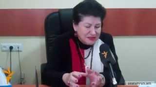 Против Синагоги в Армении гл еврейской общины