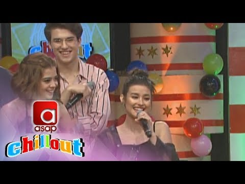 ASAP Chillout: Liza's most memorable ASAP prod number