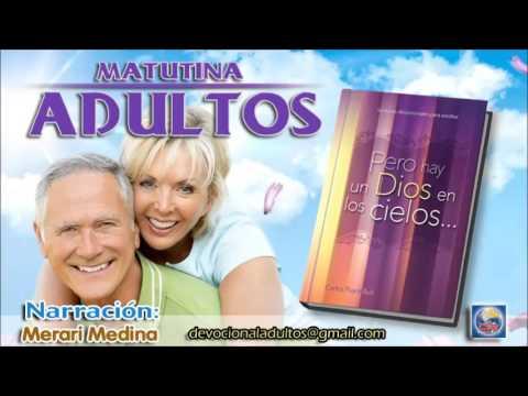 Devoción Matutina Para Adultos - Sábado 10 de Octubre del 2015