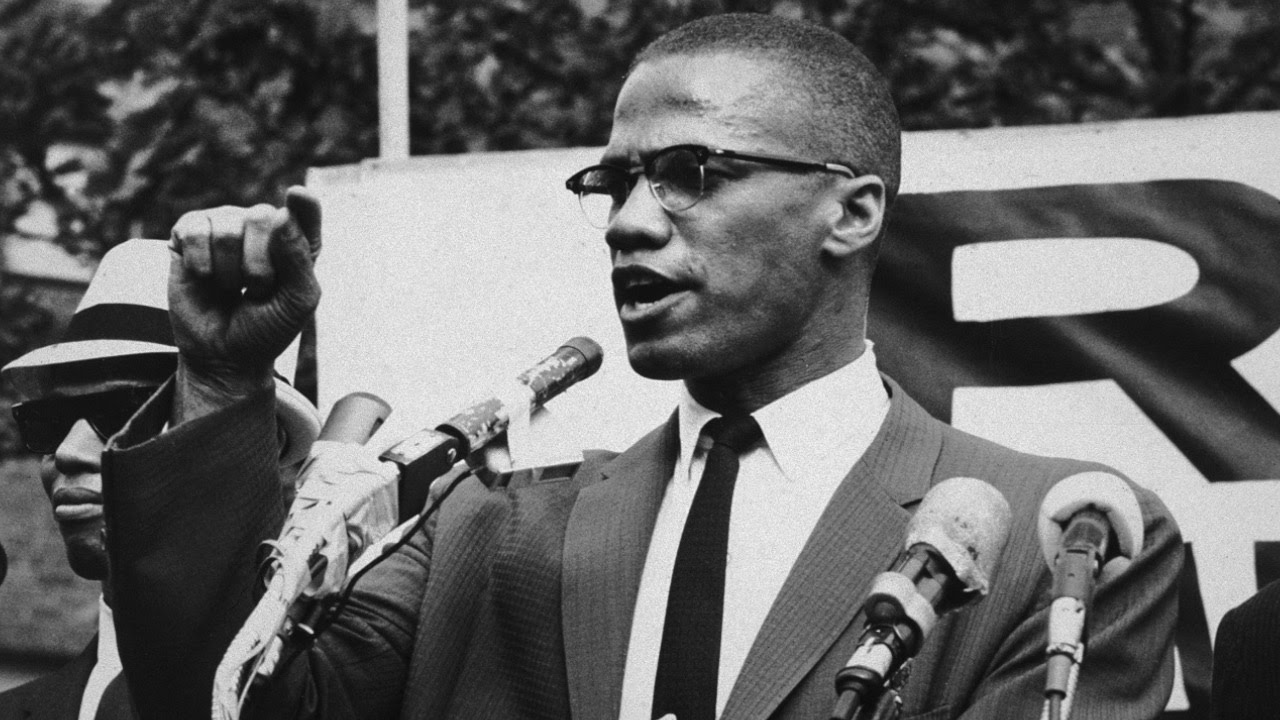 a comparison of racism in black boy and malcolm x Malcolm x used the dictionary definition of racism when he publicly denounced the black separatist nation of islam and its founder elijah muhammad in 1964 [islam] recognizes all men as.