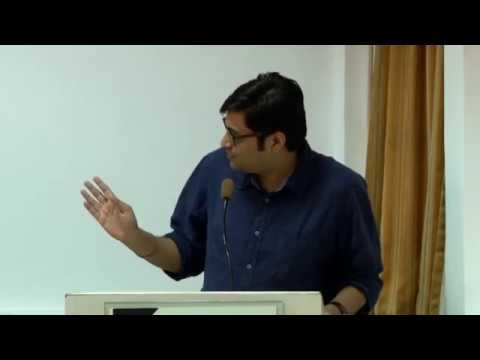COMMEMORATION FOR OUR VERY OWN MUMBAI BOY VINOD MEHTA  - PART II