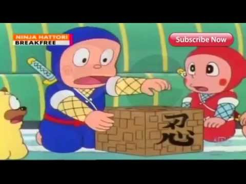 Ninja Hattori In Hindi   New Full Episodes Nick TV 2014 2015 JULY In HD 8 2