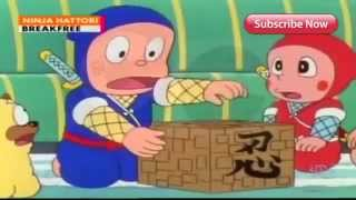 Ninja Hattori In Hindi   New Full Episodes Nick TV 2014 2015 JULY In HD 8 2