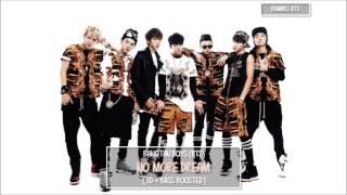 [3D+BASS BOOSTED] BTS 방탄소년단 - NO MORE DREAM | bumble.bts