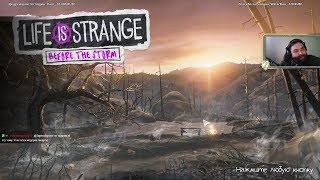 Zulin stream 10.05.2018 (NO MUSIC) Life Is Strange: Before The Storm (episode 3), Dota 2