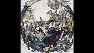 John Robinson & Robot Koch - Robot Robinson (Full Album)