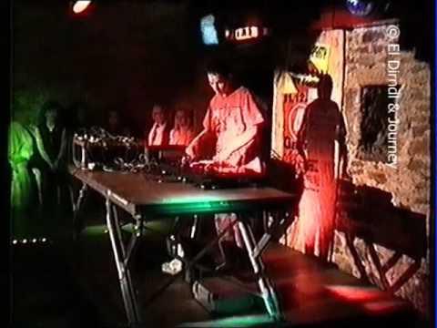 DJ David Fascher 23.12.1992 Show KAOS - Reutlingen