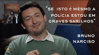 Metamorfose Ambulante #21- Fuga à Polícia nos EUA - Bruno Narciso