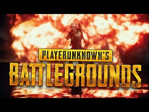 Squad  Action am Abend  ★ PLAYERUNKNOWN'S BATTLEGROUNDS  ★ #1458 ★ PC Gameplay Deutsch German