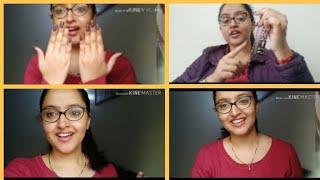 Daily vlog| Daily routine| NYKAA haul| woman should watch| Anupama nainwal ♥️