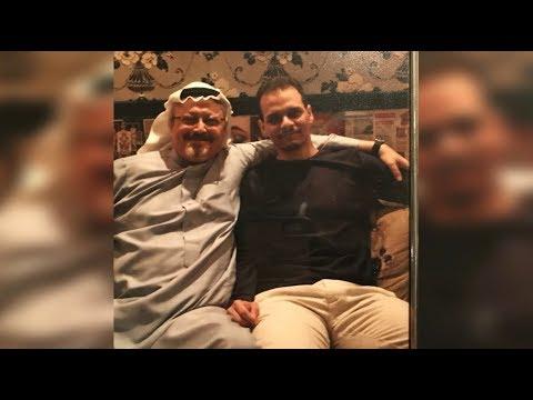 نجلا خاشقجي حصرياً لـCNN: نثق بالملك وجمال ليس معارضا أو من الإخوان  - 11:54-2018 / 11 / 5