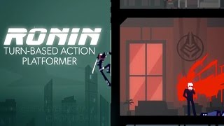 Ronin - PC Launch Trailer