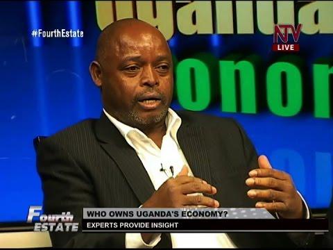 Fourth Estate: Who owns Uganda's economy?