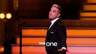 Robbie Williams: One Night at the Palladium: Trailer - BBC One