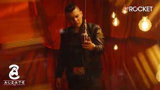 Muy Bandida - ALZATE | Video Lyric