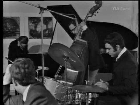 Bill Evans Trio  Emily Helsinki 1969