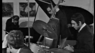 Bill Evans Trio - Emily (Helsinki 1969)