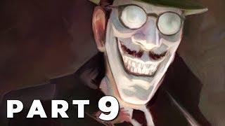 WE HAPPY FEW Walkthrough Gameplay Part 9 - DOCTOR