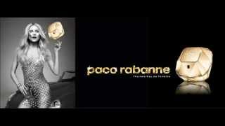 Download Musique pub Paco Rabanne Lady Million Eau My Gold 2014 MP3 song and Music Video