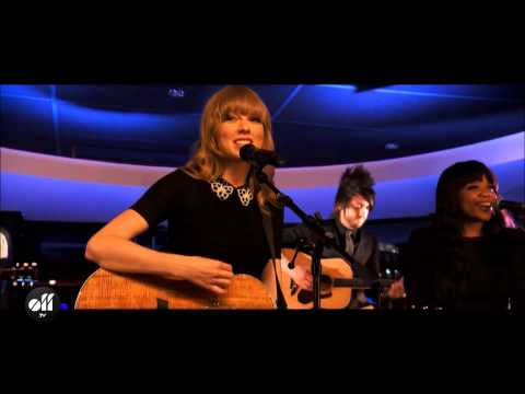 Taylor Swift Private Concert - Love Story Live