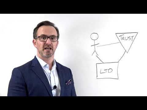 Introduction to Business Trusts