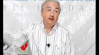 Mehmet OKUYAN Hoca ile Samsun Papazı Arasındaki Diyalog