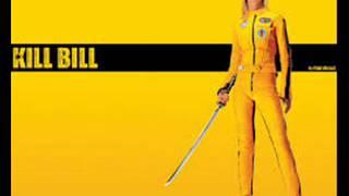 Kill Bill Soundtrack Gheorghe Zamfir The lonely sheperd