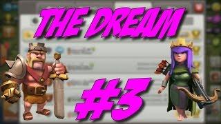 Clash of Clans | The Dream #3 | La tête de mort !