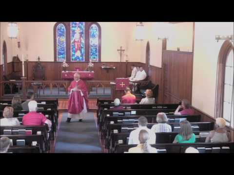 6 4 2017 Rev  Rick Williams